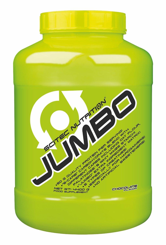 jumbo vanille scitec nutrition