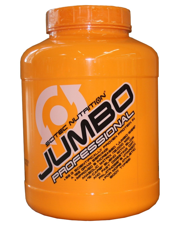 proteine jumbo professionnal scitec nutrition